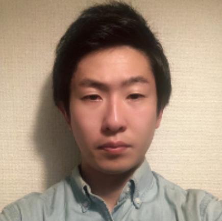 山田大地顔写真
